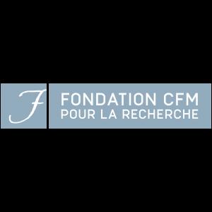 Fondation CFM